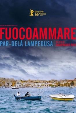 Fuocoammare, par-delà Lampedusa (2016)
