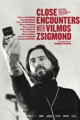 Close Encounters with Vilmos Zsigmond (2016)