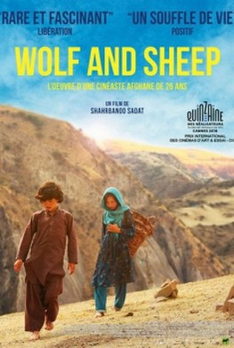 Wolf and Sheep (2016)