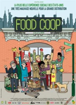 Food Coop (2016)