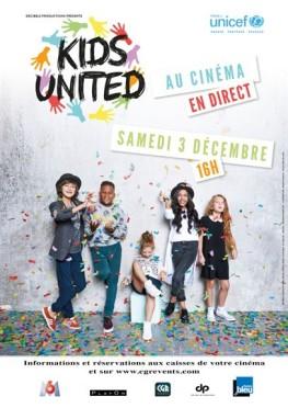 Kids United (2016)