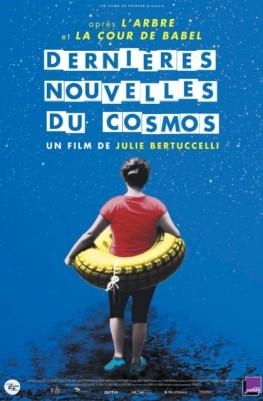 Dernières nouvelles du cosmos (2015)