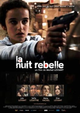 La Nuit Rebelle (2016)