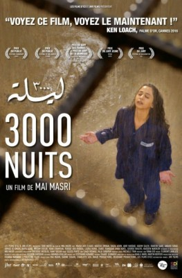3000 Nights (2012)