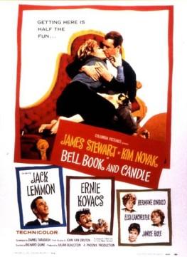 L'Adorable voisine (1958)