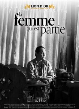 La Femme qui est partie (2016)