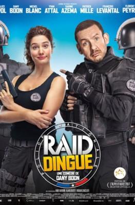 Raid Dingue (2016)