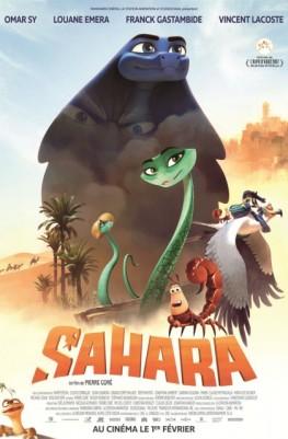 Sahara (2016)