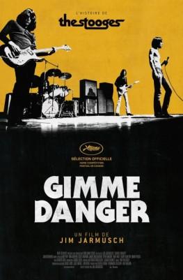 Gimme Danger (2015)