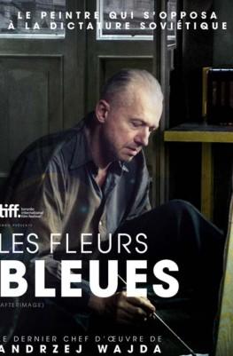 Les Fleurs bleues (2016)