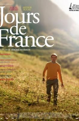 Jours de France (2016)