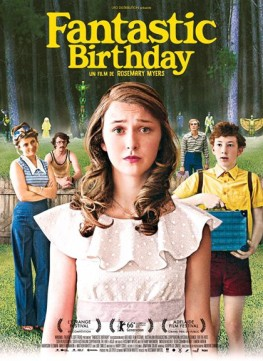 Fantastic birthday (2016)