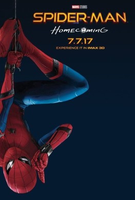 Spider-Man Homecoming Stream