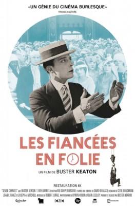 Les Fiancées en folie (1925)