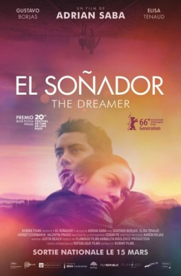 El Soñador - The Dreamer (2016)