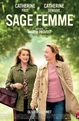 Sage Femme (2016)