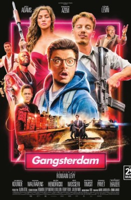 Gangsterdam (2016)