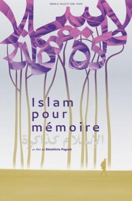 Islam pour mémoire (2016)