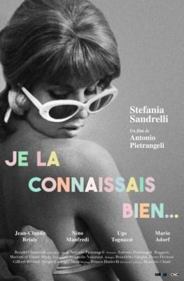 Je la connaissais bien... (1965)