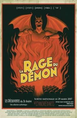 La Rage du Démon (2015)