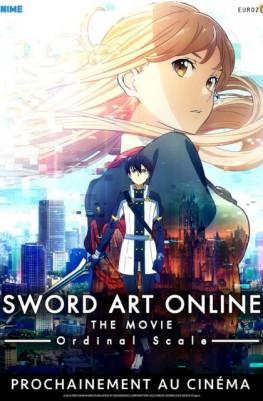 Sword Art Online Movie (2017)