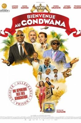 Bienvenue au Gondwana (2016)
