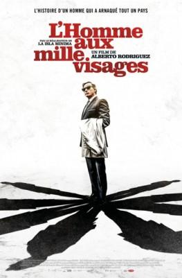 L'Homme aux mille visages (2015)