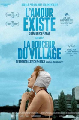 La Douceur du village (1964)