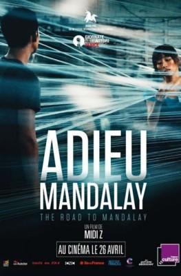 Adieu Mandalay (2016)
