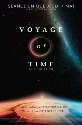 Voyage of Time : Au fil de la vie (2016)