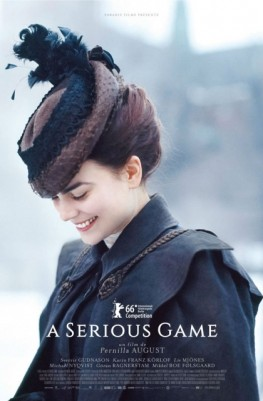 A serious game (2016)
