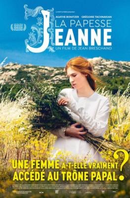 La Papesse Jeanne (2016)