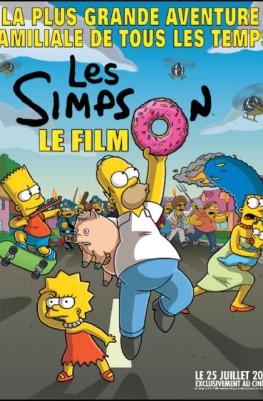 Les Simpson - le film (2007)