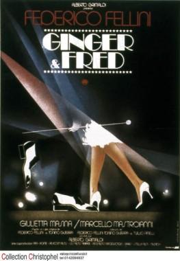 Ginger et Fred (1985)