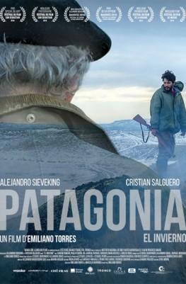 Patagonia, el invierno (2015)