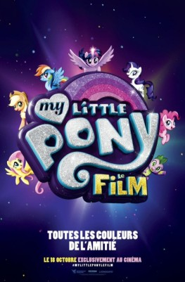 My Little Pony : Le film (2018)