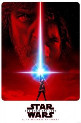 Star Wars - Les Derniers Jedi (2018)