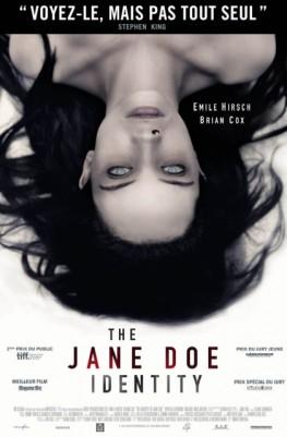 The Jane Doe Identity (2016)