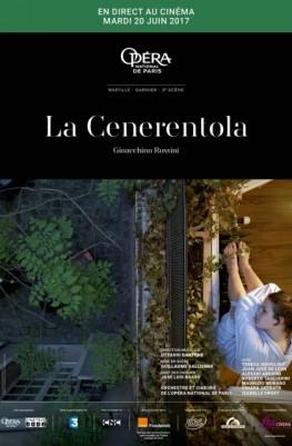 La Cenerentola (UGC VIVA L'OPERA-FRA CINEMA) (2016)