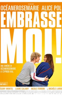 Embrasse-moi ! (2016)