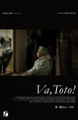Va, Toto ! (2016)