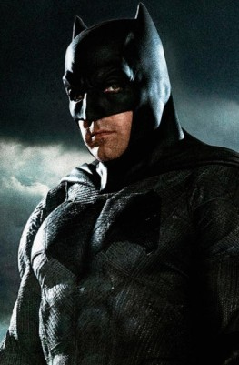 The Batman (2018)