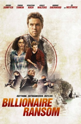 Billionaire Ransom (2015)