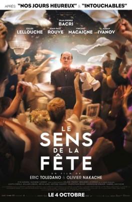 Le Sens de la fête (2018)