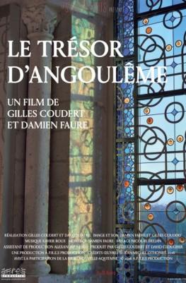 Le Trésor d'Angoulême (2016)