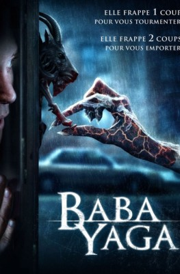Baba Yaga (2016)