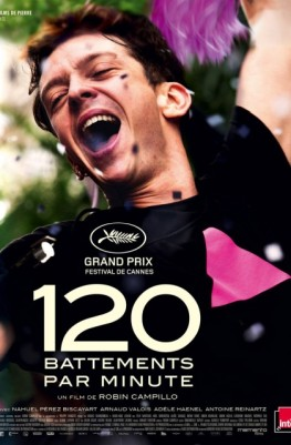 120 Battements Par Minute (2017)