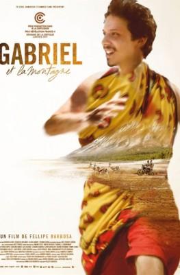 Gabriel e a Montanha (2017)