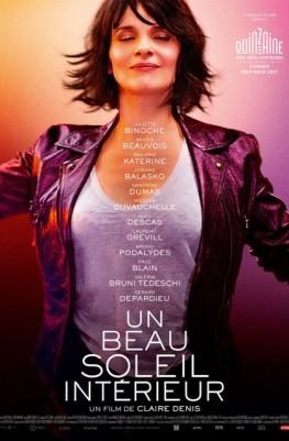 Un Beau Soleil Intérieur (2018)
