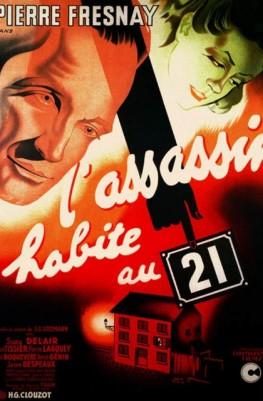 L'Assassin habite au 21 (1942)